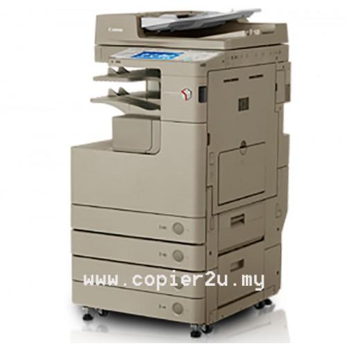 Canon Ir Adv 4035 Printer Driver