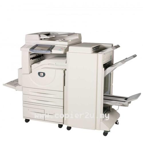 Fuji Xerox docucentre Ii c2200 Manual