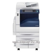 Fuji Xerox ApeosPort-V C3375 Colour Photocopier