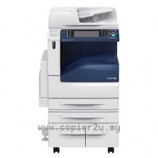 Fuji Xerox ApeosPort-V C4475 Colour Photocopier