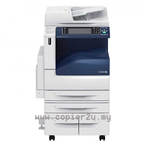 Fuji Xerox Apeosport V C4475 Colour Photocopier Fuji