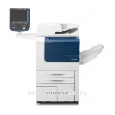 Fuji Xerox ApeosPort-V C7780 Color Photocopier