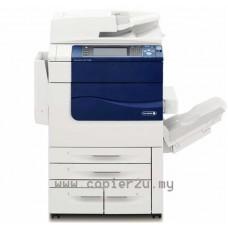 Fuji Xerox DocuCentre-IV C5580 Color Photocopier