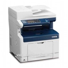Fuji Xerox DocuPrint M355df A4 Mono Laser Multifunction