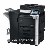 Konica Minolta Bizhub 363 Photocopier