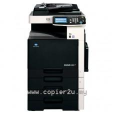 Konica Minolta Bizhub C200 Color Photocopier