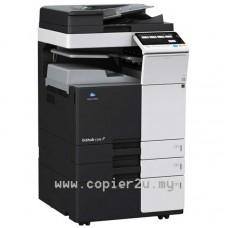 Konica Minolta Bizhub C258 Color Photocopier