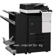 Konica Minolta Bizhub C287 Color Photocopier