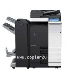 Konica Minolta Bizhub C554e Color Photocopier