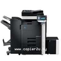 Konica Minolta Bizhub C652 Color Photocopier